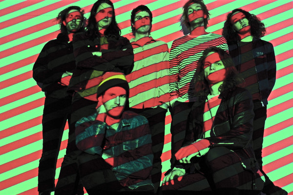 King Gizzard And The Lizard Wizard - Videos and Albums - VinylWorld