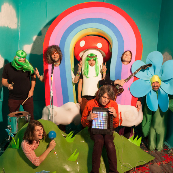 The Flaming Lips - Videos and Albums - VinylWorld