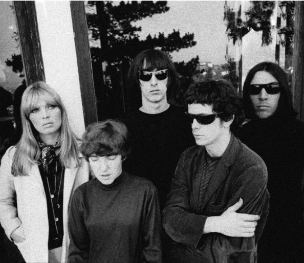 The Velvet Underground - Videos and Albums - VinylWorld