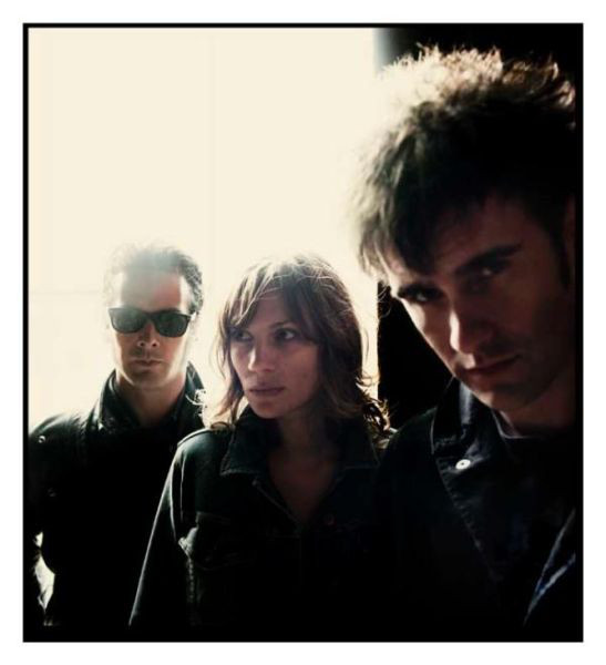Black Rebel Motorcycle Club - Videos and Albums - VinylWorld
