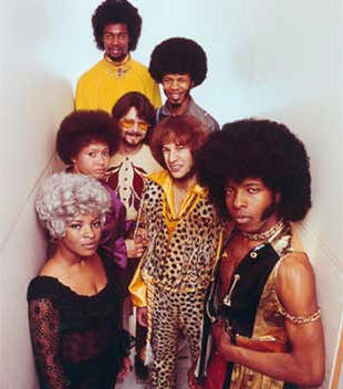 Sly & The Family Stone - Videos and Albums - VinylWorld