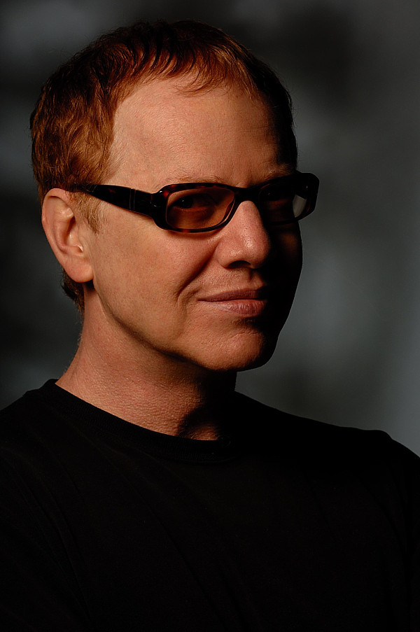 Danny Elfman - Videos and Albums - VinylWorld