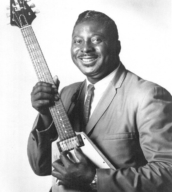 Albert King - Videos and Albums - VinylWorld