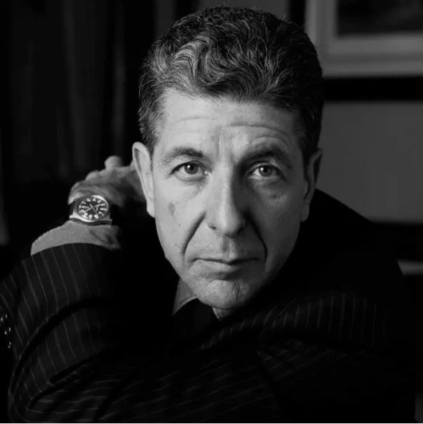 Leonard Cohen - Videos and Albums - VinylWorld