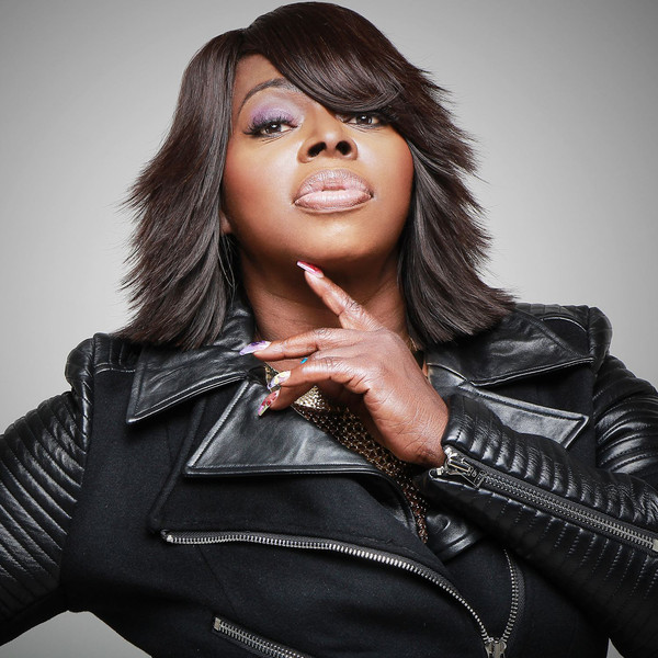 Angie Stone - Videos and Albums - VinylWorld