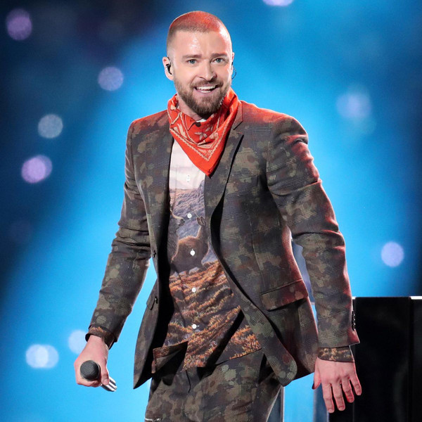 Justin Timberlake - Videos and Albums - VinylWorld