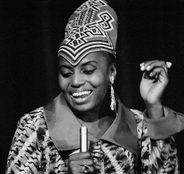 Miriam Makeba - Videos and Albums - VinylWorld