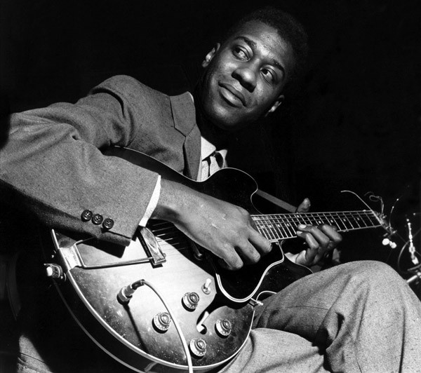 Grant Green - Videos and Albums - VinylWorld