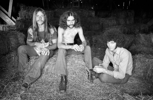 Grand Funk Railroad - Videos and Albums - VinylWorld