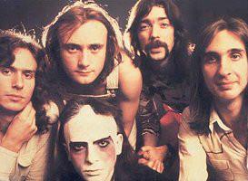 Genesis - Videos and Albums - VinylWorld
