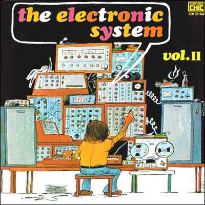 Electronic System - Videos and Albums - VinylWorld