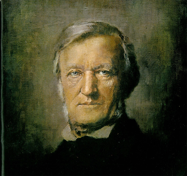 Richard Wagner - Videos and Albums - VinylWorld