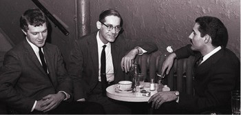 The Bill Evans Trio