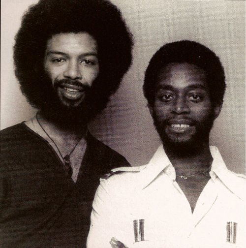 Gil Scott-Heron & Brian Jackson - Videos and Albums - VinylWorld