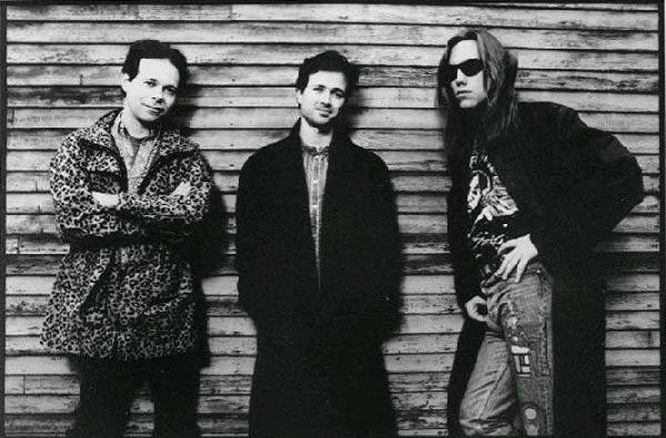 Violent Femmes - Videos and Albums - VinylWorld
