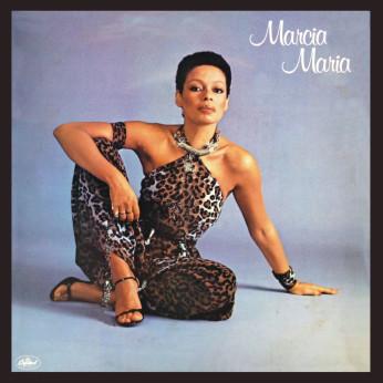 Marcia Maria - Videos and Albums - VinylWorld