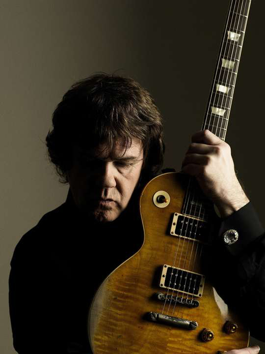 Gary Moore - Videos and Albums - VinylWorld