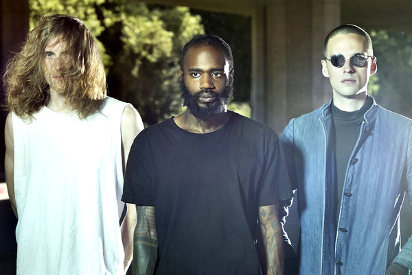 Death Grips - Videos and Albums - VinylWorld