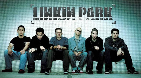 Linkin Park - Videos and Albums - VinylWorld