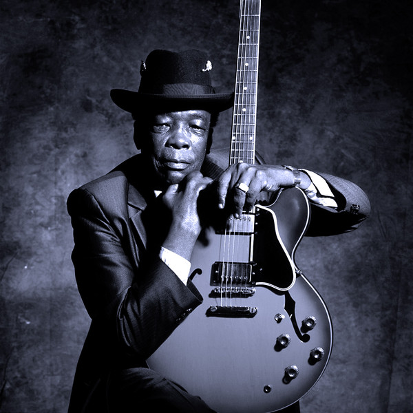 John Lee Hooker - Videos and Albums - VinylWorld