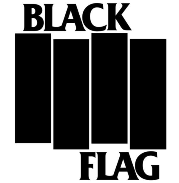 Black Flag - Videos and Albums - VinylWorld