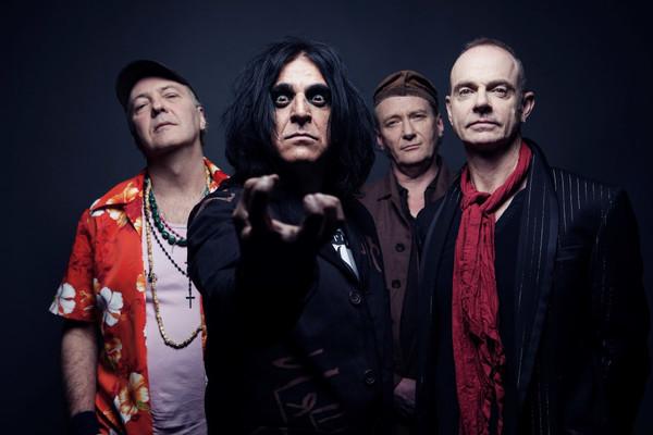 Killing Joke - Videos and Albums - VinylWorld