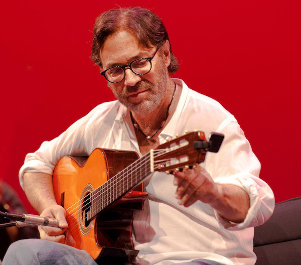 Al Di Meola - Videos and Albums - VinylWorld
