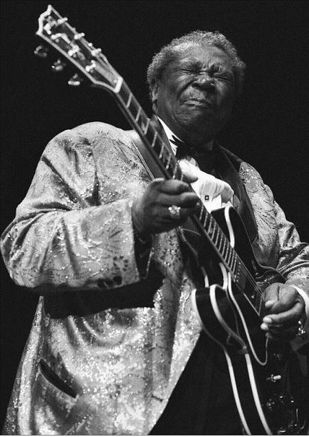 B.B. King - Videos and Albums - VinylWorld