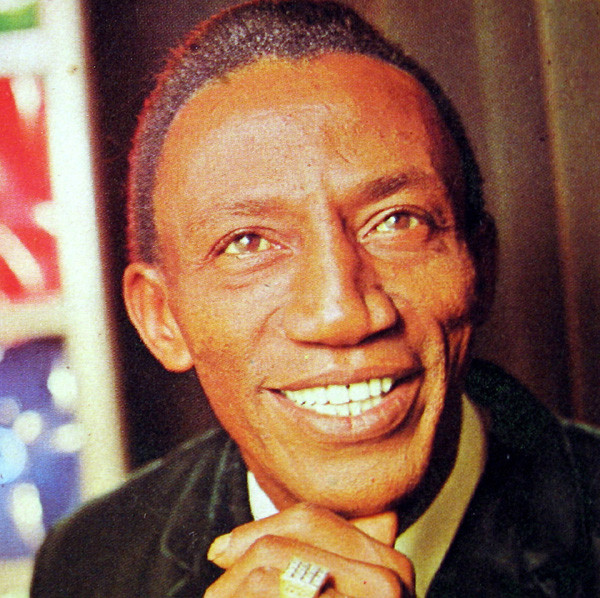 Lee Dorsey - Videos and Albums - VinylWorld