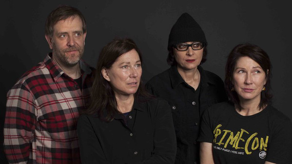 The Breeders - Videos and Albums - VinylWorld
