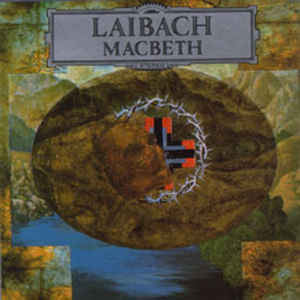 Macbeth - Album Cover - VinylWorld