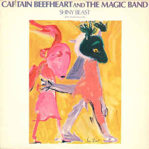 Captain Beefheart - Shiny Beast (Bat Chain Puller) - VinylWorld