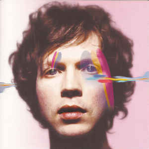 Beck - Sea Change - Album Cover