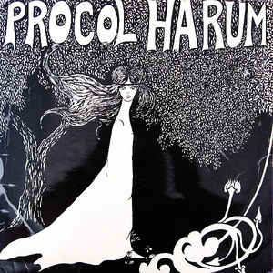 Procol Harum - Procol Harum - VinylWorld