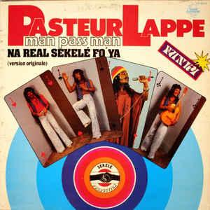 Na Man Pass Man - Album Cover - VinylWorld