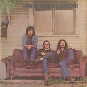 Crosby, Stills & Nash - Album Cover - VinylWorld
