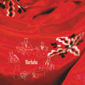 Marhaba - Album Cover - VinylWorld