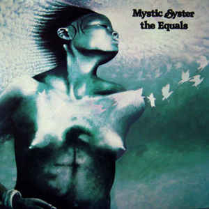 The Equals - Mystic Syster - Album Cover