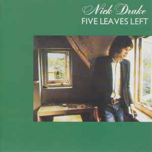 Five Leaves Left - Album Cover - VinylWorld