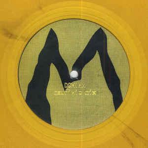 Domina - Album Cover - VinylWorld