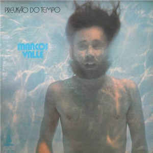 Previsão Do Tempo - Album Cover - VinylWorld