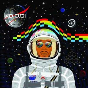 Kid Cudi - Day 'N' Nite - Album Cover