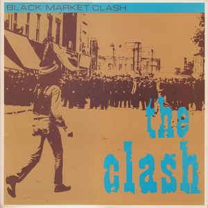 The Clash - Black Market Clash - VinylWorld