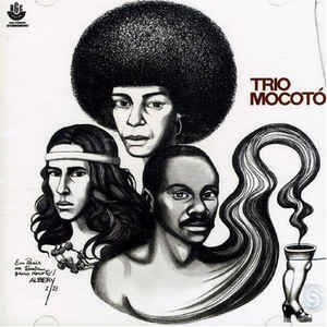 Trio Mocotó - Album Cover - VinylWorld