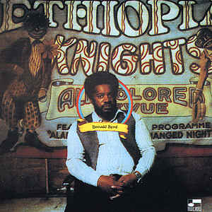 Ethiopian Knights - Album Cover - VinylWorld