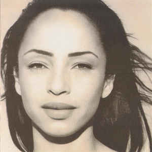 Sade - The Best Of Sade - Album Cover