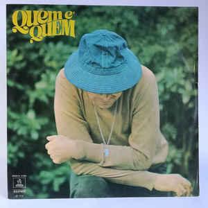 Quem É Quem - Album Cover - VinylWorld