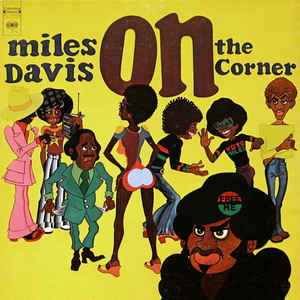Miles Davis - On The Corner - VinylWorld