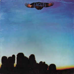 Eagles - Eagles - Album Cover