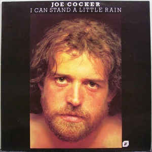 Joe Cocker - I Can Stand A Little Rain - VinylWorld